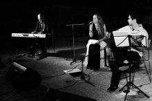 Mary Lambourne Quartet