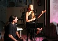 Concierto jazz y flamenco