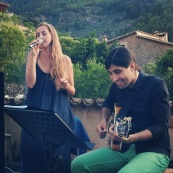 Mary Lambourne & Guillem Fullana