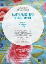 poster 'round quartet